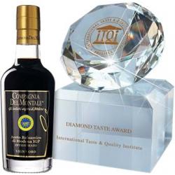 winner for 7 times of the superior taste award
