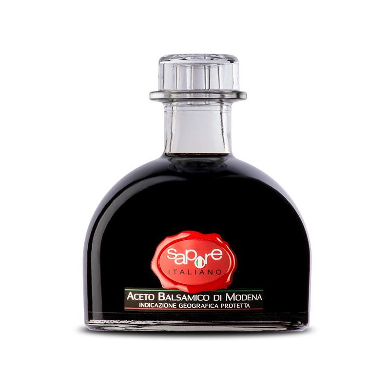 Balsamic Vinegar Round Calamaio