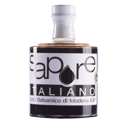 Balsamic Vinegar white label