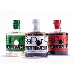 Balsamic Vinegar white label