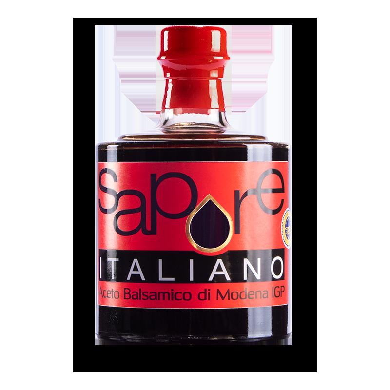 etichetta rossa 250 ml