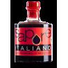 BAlsamic Vinegar red label