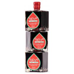 bottiglia impilabile