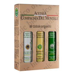 Organic Trio Olive Oil...
