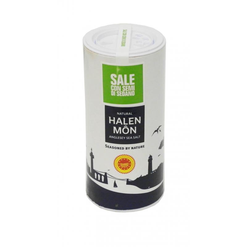 Salt  with Celery Seeds 100 g