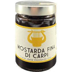 Mostarda di Carpi