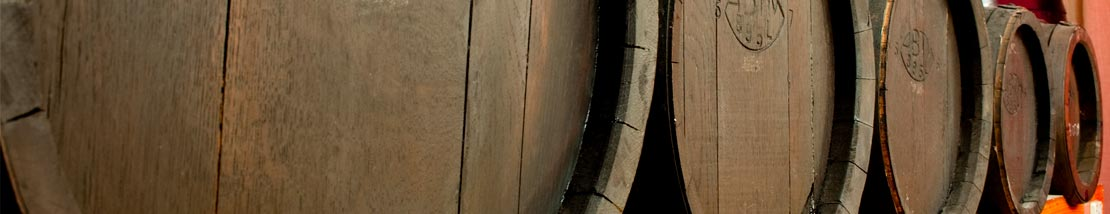 Barrels Acetaia